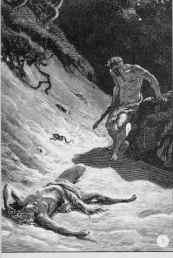 Cain abel muerte3