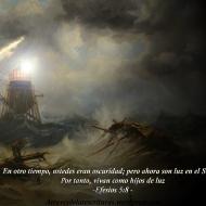 Efesios 5:8