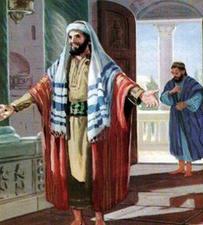 Fariseo-publicano_Kr