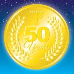 50YearsCoin-500