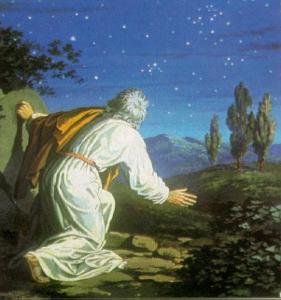 Abraham estrellas