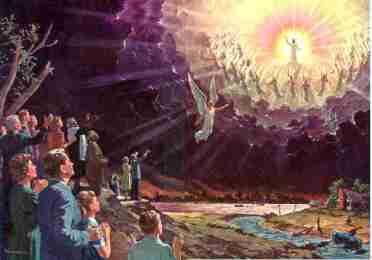 El-regreso-de-Cristo