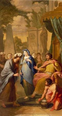 Genesis-20-verses-1ff-Abraham-Sarah-and-King-Abimelech