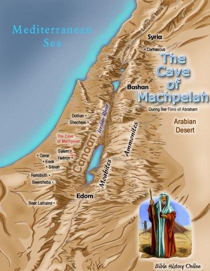 genesis_cave_of_machpelah