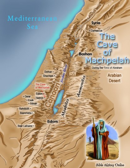 genesis_cave_of_machpelah