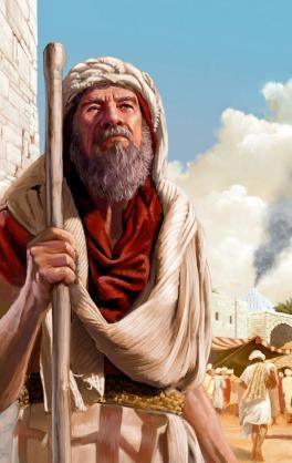 Resultado de imagen de isaac y rebeca biblia