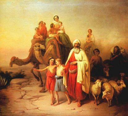 abraham familia2