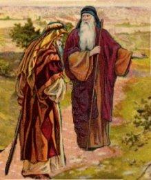 eliezer abraham