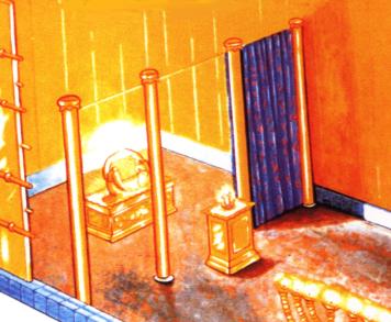 Yom Kippur – Día de Expiación | A traves de las Escrituras