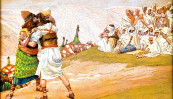 esau-and-jacob-embrace-in-reconcilliation