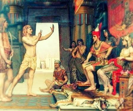 jose-faraon