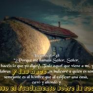 Lucas 6:46-48
