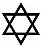 simbolojudio