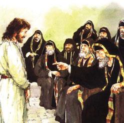 jesus-y-fariseos